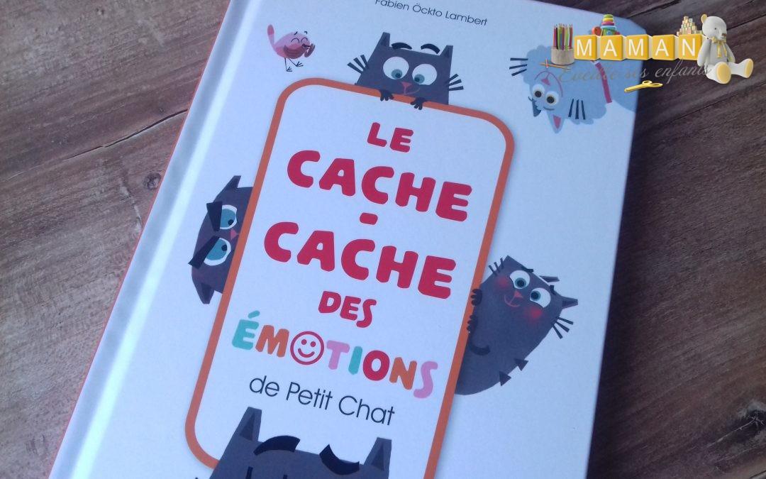 Nouveautés aux éditions Langue au chat, ma sélection