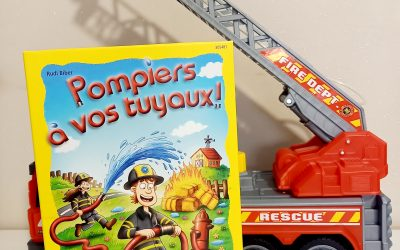 Pompiers à vos tuyaux