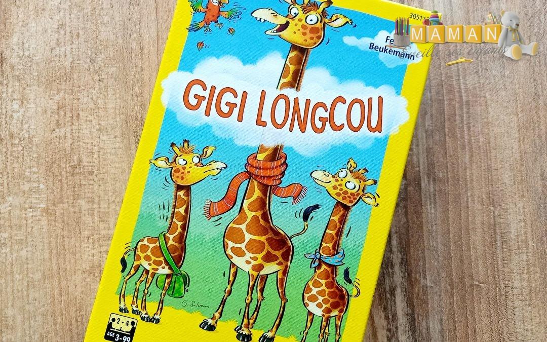 Gigi Longcou chez HABA