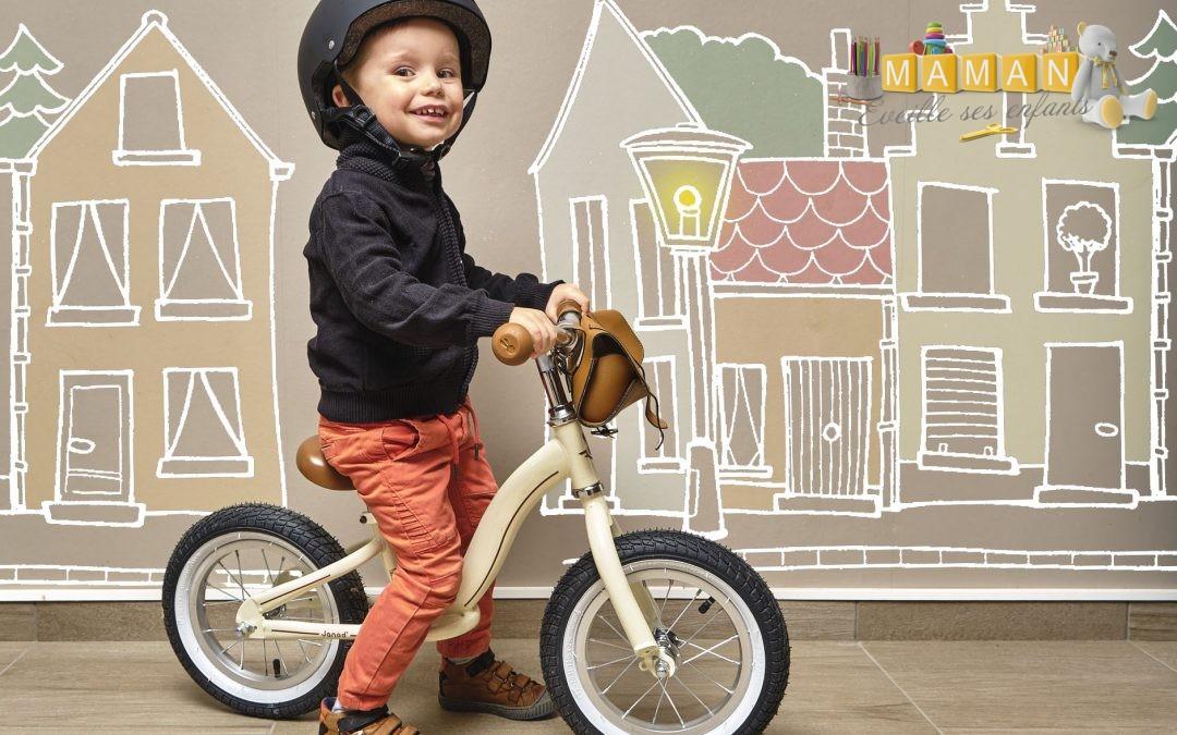Découvrir le monde en toute sécurité avec le casque Les Petits Baroudeurs