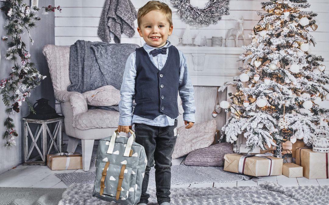 Un sac à dos pour une sacrée aventure en maternelle avec Jeujouet